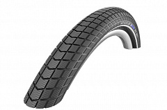 Покрышка Schwalbe BIG BEN K-Guard 50-584,27,5х2,0 B/B HS439 SBC