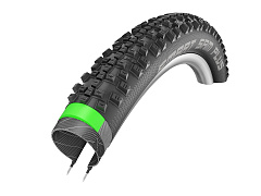 Покрышка Schwalbe SMART SAM PLUS Green Guard, 57-622 29х2,25B/B-SK HS476 ADDIX 67EPI