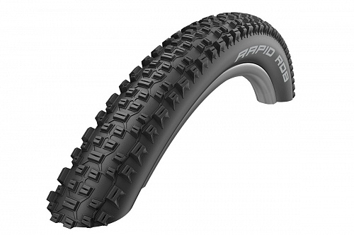 Покрышка Schwalbe RAPID ROB K-Guard 57-622,29х2,25