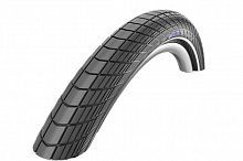 Покрышка Schwalbe BIG APPLE RaceGuard 50-559,26х2,0