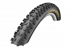 Покрышка Schwalbe HANS DAMPF Performance,Folding,60-584,27,5х2,35