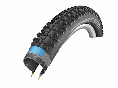 Покрышка Schwalbe SMART SAM Performance,54-584, 27,5*2,10 B/B-SK HS476 Addix 67EPI
