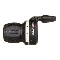 Монетка Sram 3.0 SHIFTER, INDEX, FRONT, BLACK